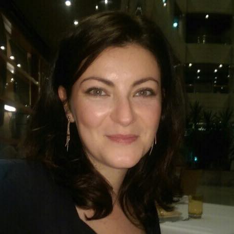 Chrystelle Pernot