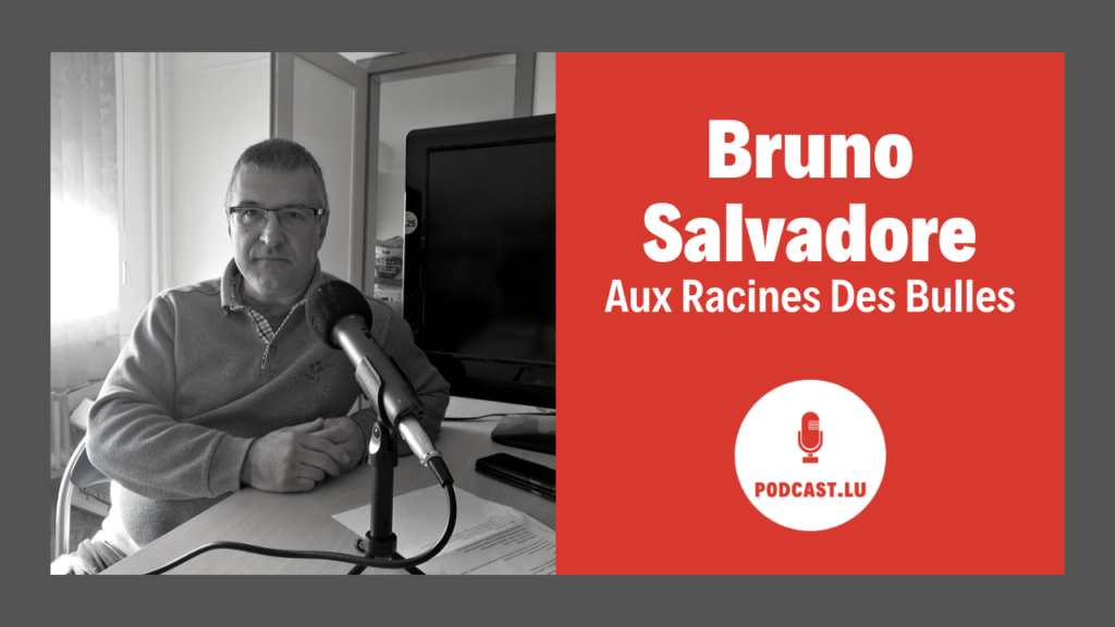 podcast business entrepreneuriat agence freelance téméraire marketing luxembourg