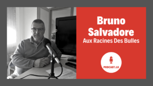 podcast business entrepreneuriat agence freelance téméraire marketing luxembourg