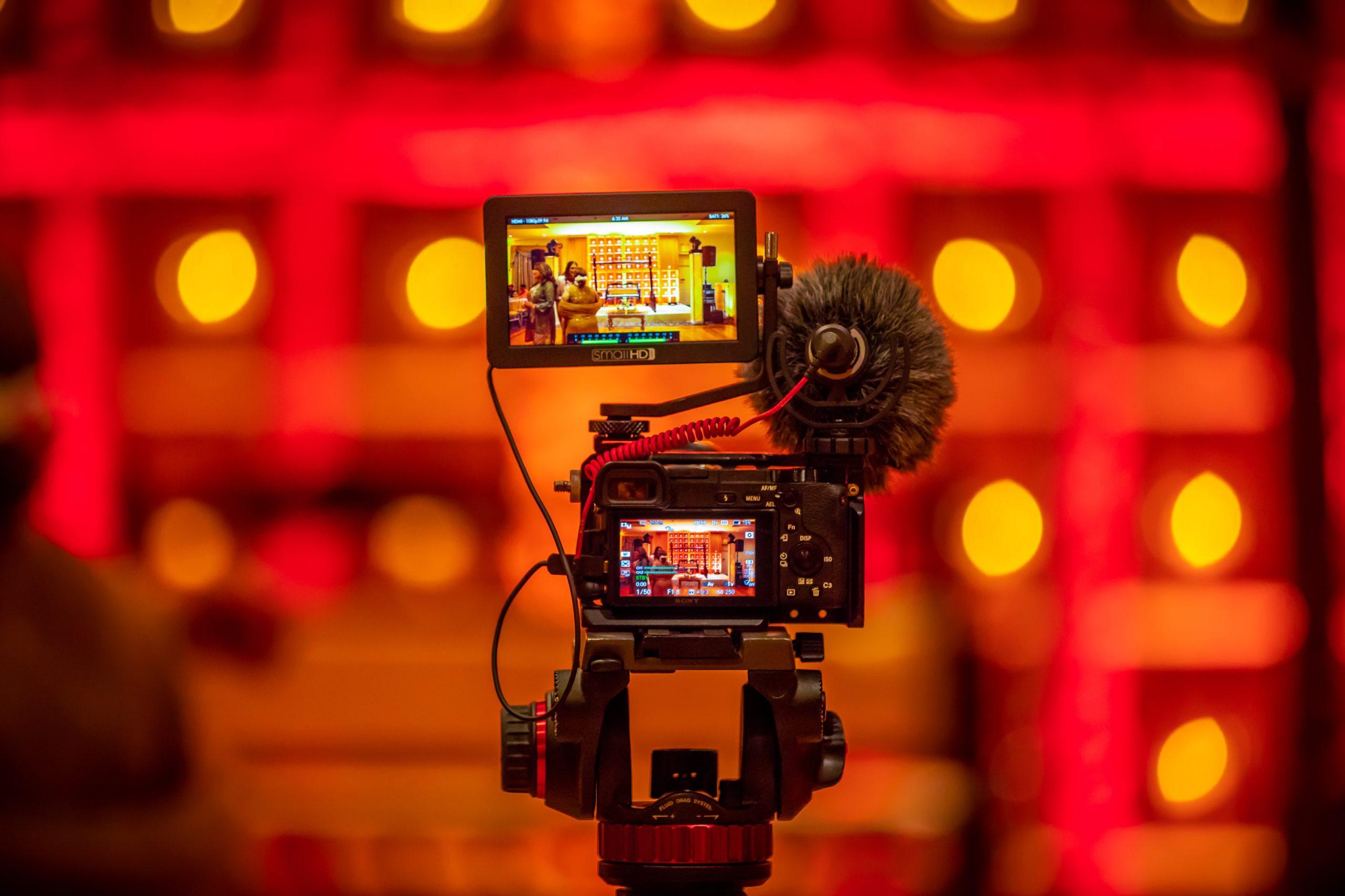 vidéo pour attirer des clients agence freelance téméraire marketing luxembourg