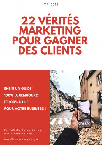 livre blanc communication agence freelance téméraire marketing luxembourg